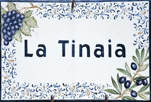 La Tinaia